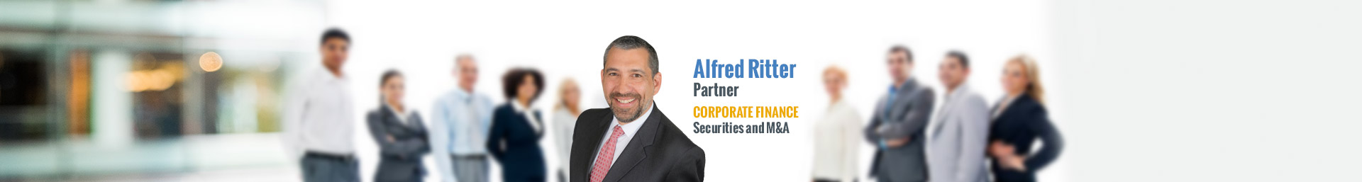 Alfred Ritter