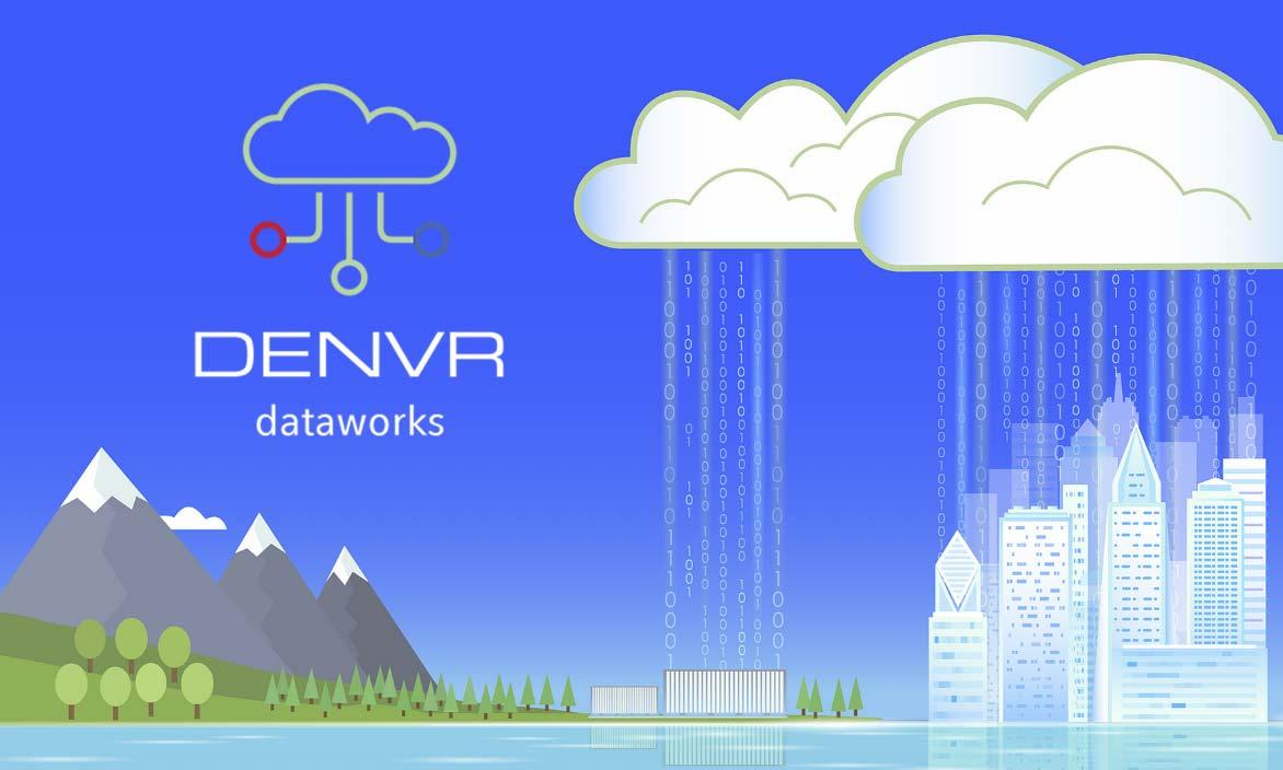 Denvr Dataworks