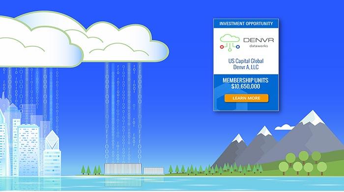 Denvr Dataworks Corp.o