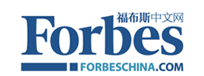Forbes China logo