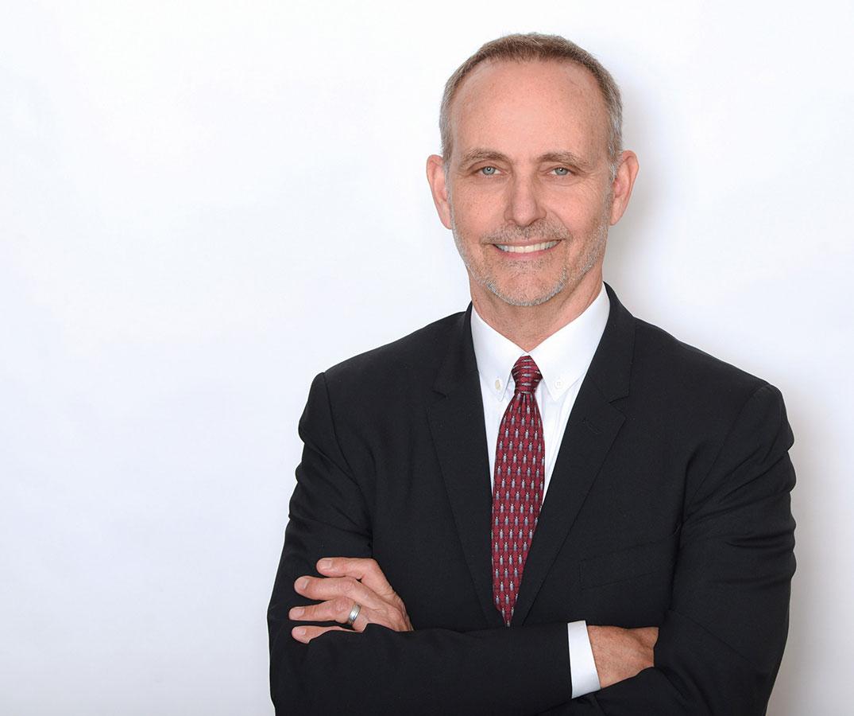 Jeffrey Sweeney