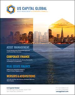 US Capital Global Brochure 2020