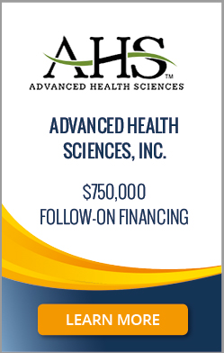 Advanced Health Sciences, Inc