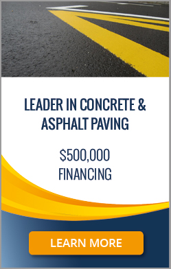 Concrete and Asphalt