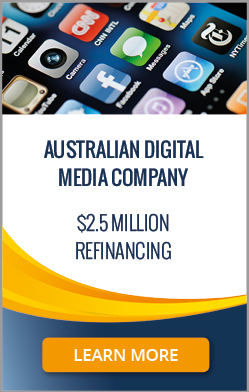 Australian Digital Media Company