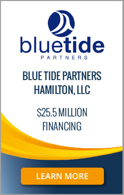 US Capital, Blue Tide