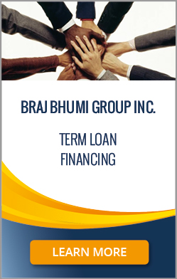 Braj Bhumi Group Inc.