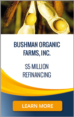 Bushman Organic Farms, Inc