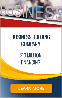 Business Holding Company