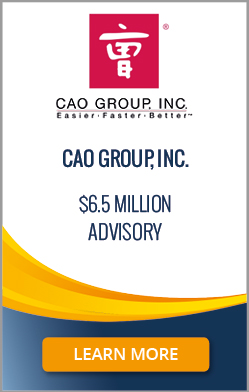 CAO Group