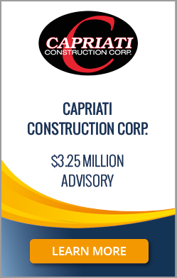 Capriati Construction Corp.