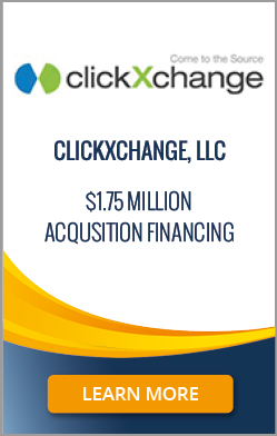 Click X Change, Inc