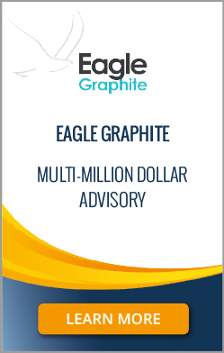 US Capital, Eagle Graphite