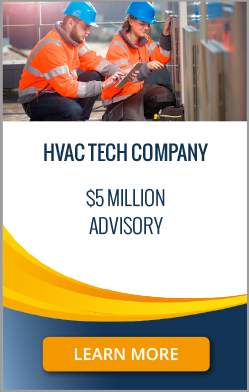 HVAC Tech Company