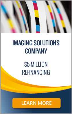 USCG, US Capital, Imaging Solutions