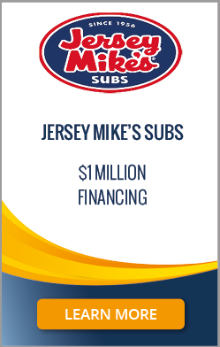 USCG, US Capital, Jersey Mike's Subs