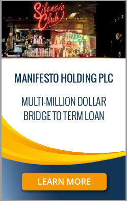 Manifesto further funding