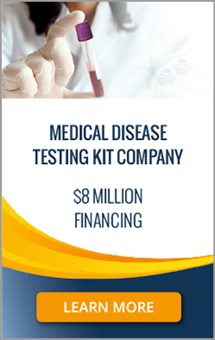 Medical Disease Testing Kit Company