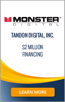 Tandon Digital, Inc