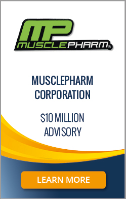 Muscle Pharmacy