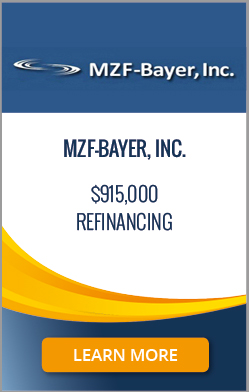 USCG, US Capital, MZF-Bayer, Inc.