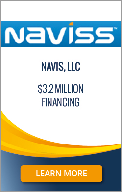 USCG, US Capital, Naviss, LLC