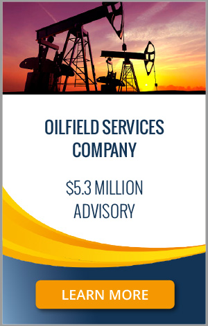 Oilfield Services Company