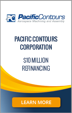Pacific Contours Corporation
