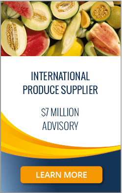USCG, US Capital, produce supplier