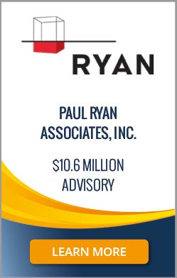 Paul Ryan Asscoiates, Inc.