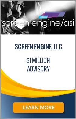 Screen Engine, LLC