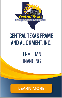 Central Texas Frame and Alignment, Inc.