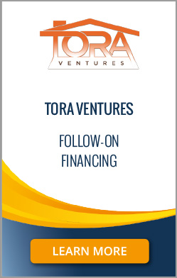 US Capital, Tora Ventures