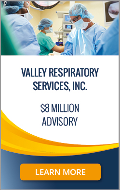 Valley Respiratory Services, Inc