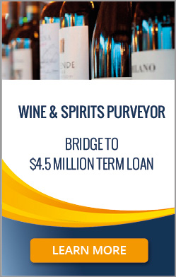 Wine and Spirits Purveyor